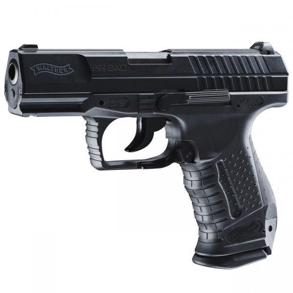 WALTHER - P99 DAO