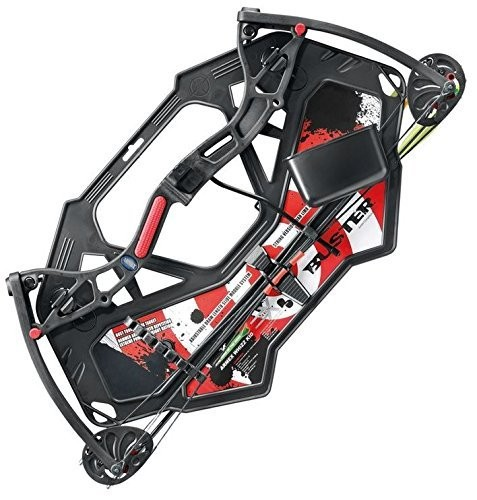 ARMEX - Buster Compound Bow