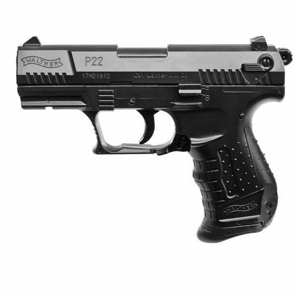 WALTHER - P22 links