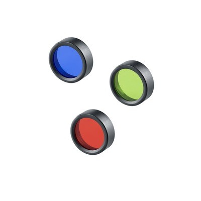 WALTHER - TGS Color Filter Set