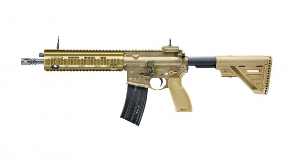 HK 416 A5 RAL8000