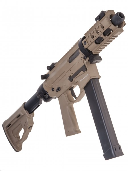 Ares - M45X-S