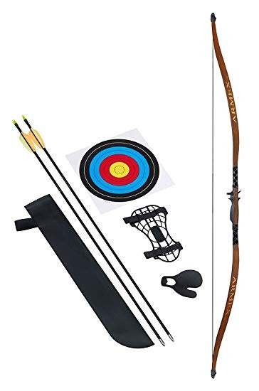 ARMEX - Rescurve Saxon Adult Youth Bow