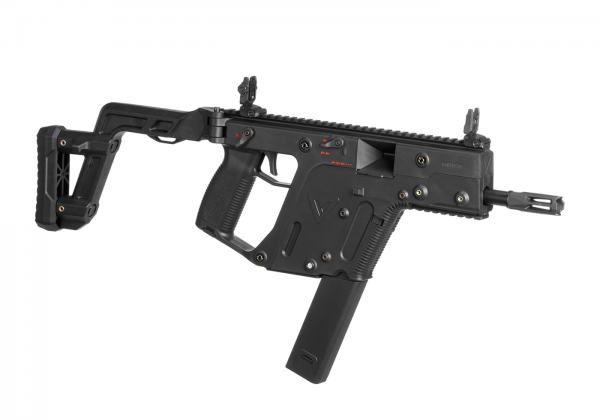 Krytec - Kriss Vector Black