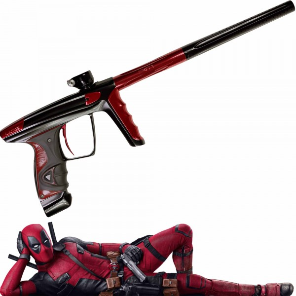 DLX Luxe X Hero, Deadpool