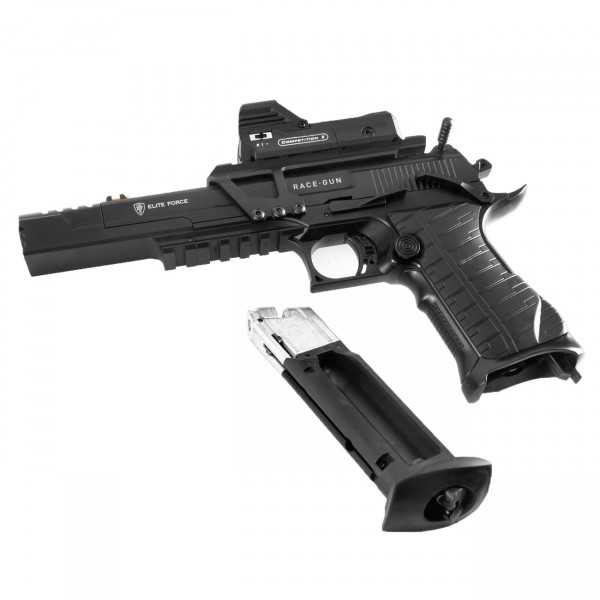 Magazin für Elite Force Race Gun