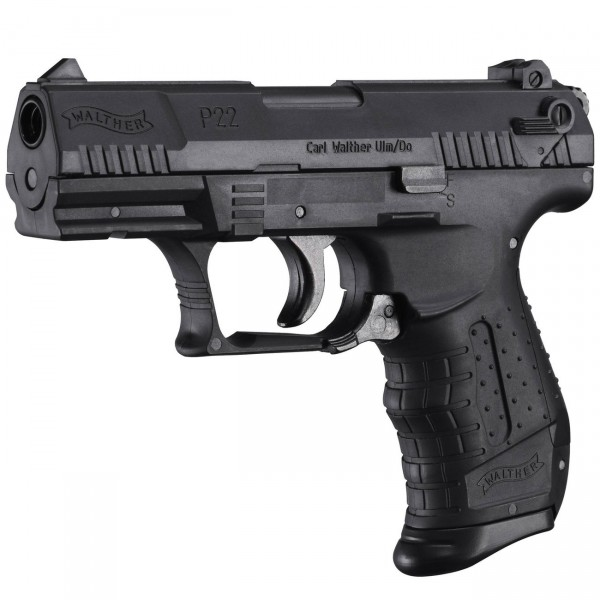WALTHER - P22