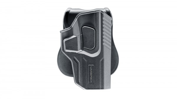 Paddle Holster für Walther PPQ