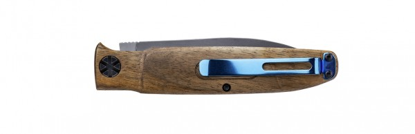 Walther BWK 5 Blue Wood Knife